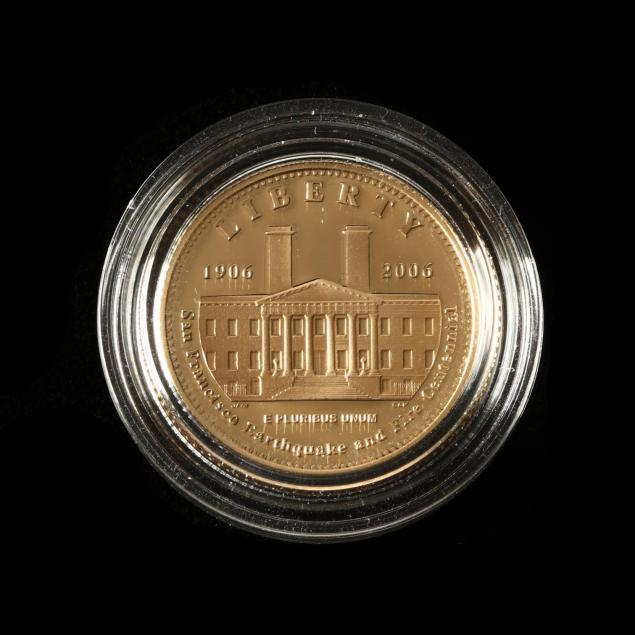 2006-s-san-francisco-old-mint-proof-5-gold