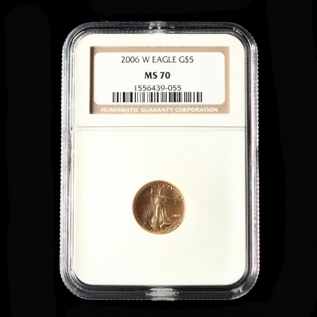 2006-w-american-gold-eagle-5-ngc-ms70