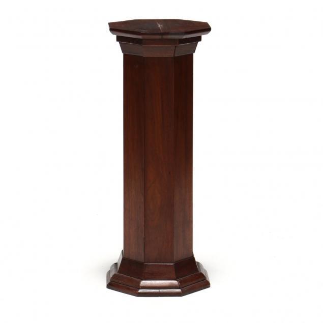 walnut-pedestal-with-secret-compartment