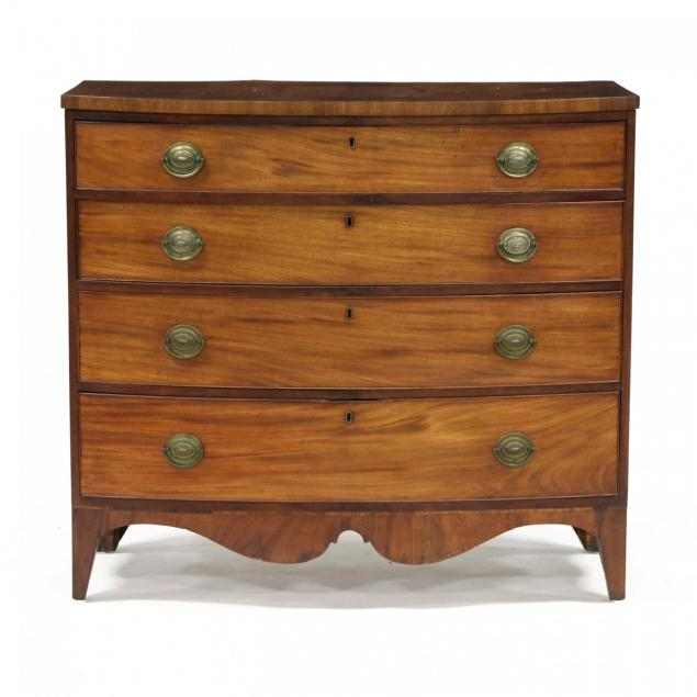 federal-mahogany-bow-front-chest-of-drawers
