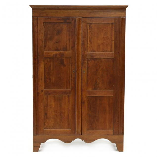 federal-walnut-flat-wall-cupboard