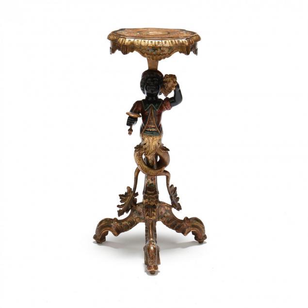 an-antique-venetian-blackamoor-stand