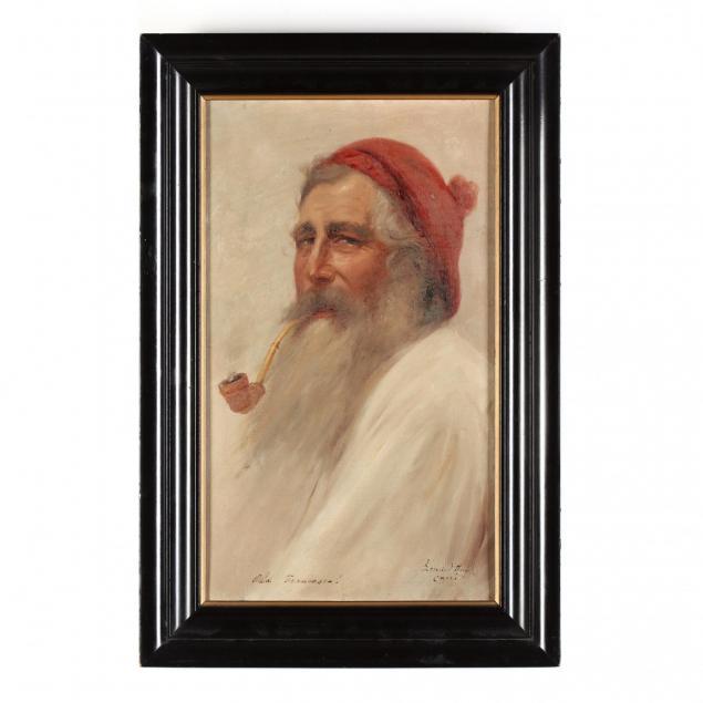 bernardo-hay-british-italian-1864-1931-i-old-francesco-i