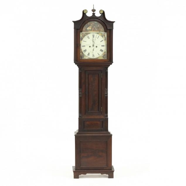 scottish-tall-case-clock-jas-young