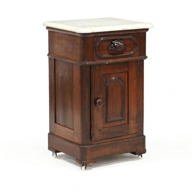 victorian-marble-top-bedside-cabinet