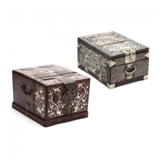two-chinese-jewelry-boxes-with-mother-of-pearl-inlay