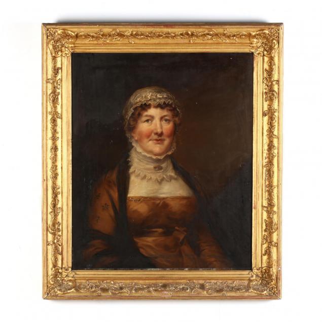 american-school-early-19th-century-portrait-of-a-woman