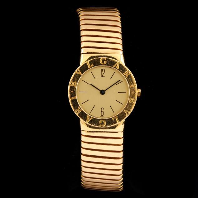 18kt-gold-tubogas-watch-bulgari