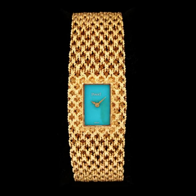 lady-s-18kt-gold-bracelet-watch-piaget