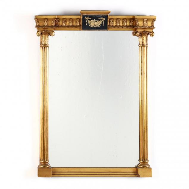 neoclassical-carved-and-gilt-mirror