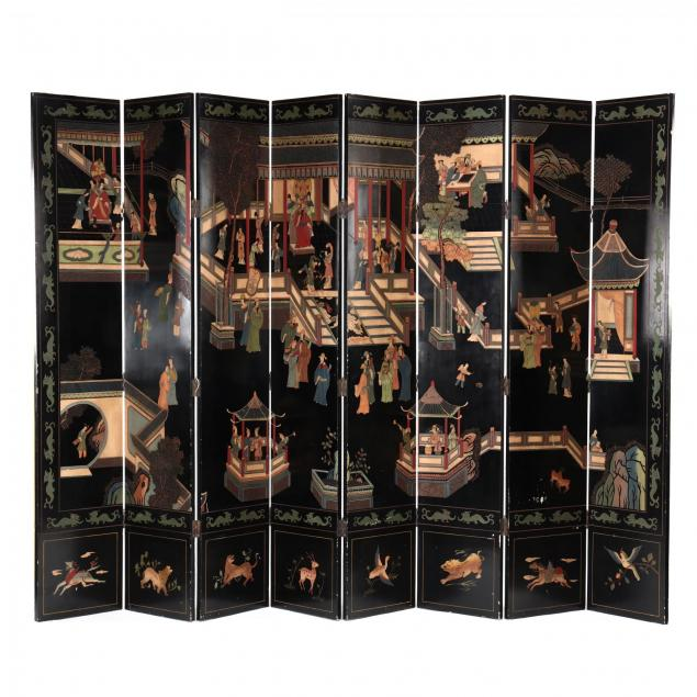 a-tall-chinese-eight-panel-folding-screen