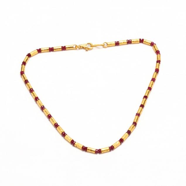 24kt-gold-and-ruby-necklace-gurhan