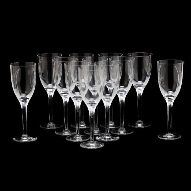 lalique-set-of-twelve-i-ange-i-champagne-stems