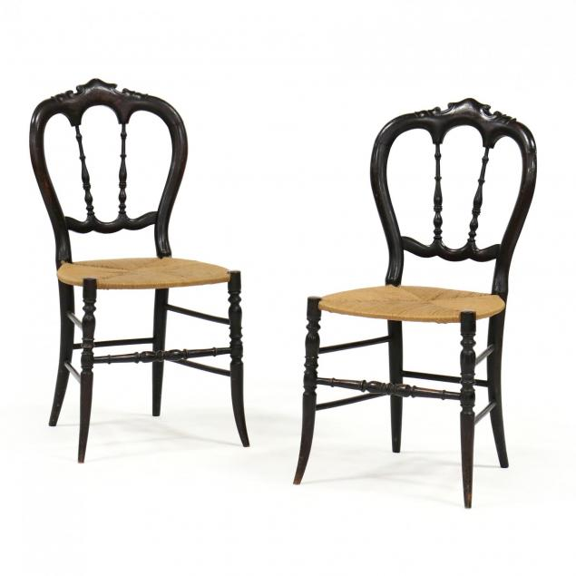 pair-of-delicate-rococo-style-ballroom-chairs