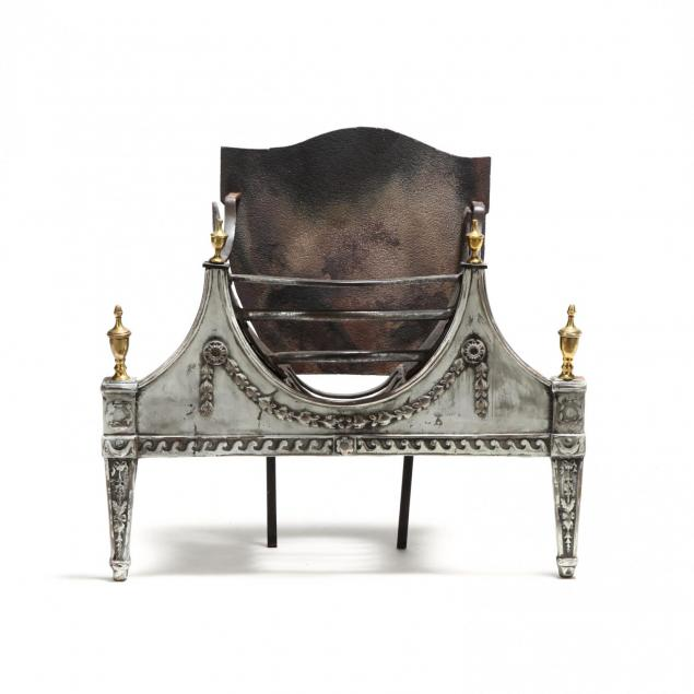 neoclassical-style-fireplace-insert