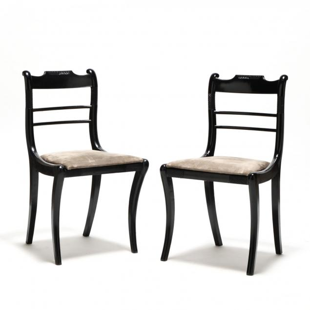 pair-of-regency-carved-ebony-side-chairs