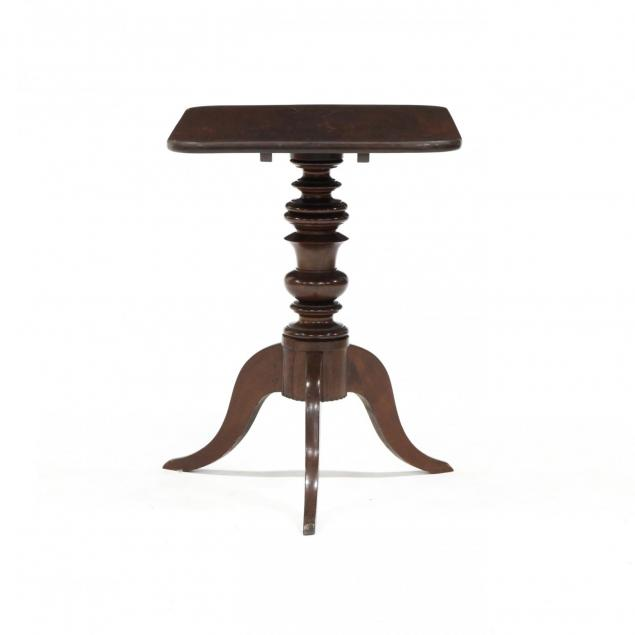 american-late-classical-tilt-top-candlestand