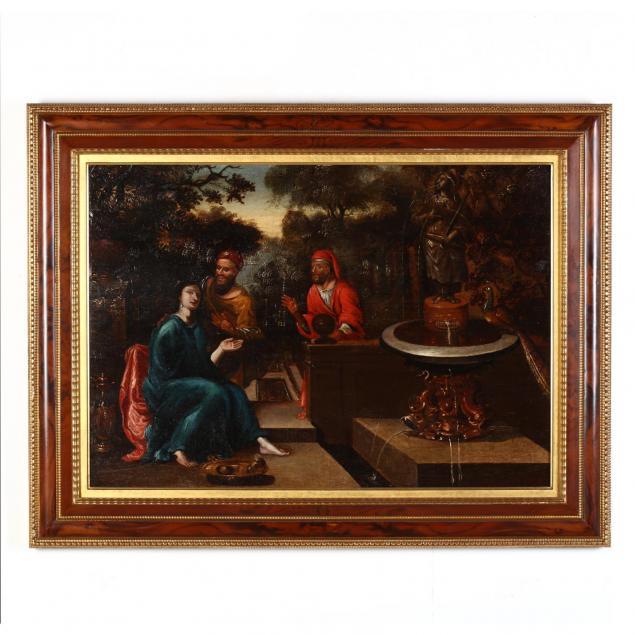 north-italian-school-17th-century-garden-scene-with-figures