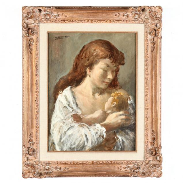 august-nordhausen-ny-nj-1901-1993-mother-child