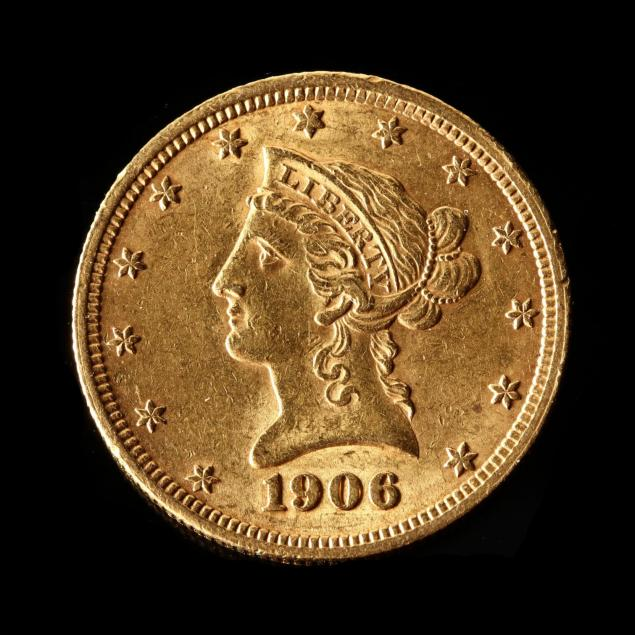 1906-d-10-liberty-head-gold-eagle