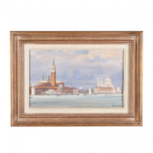 julian-barrow-british-1939-2013-i-view-of-piazza-san-marco-venice-i