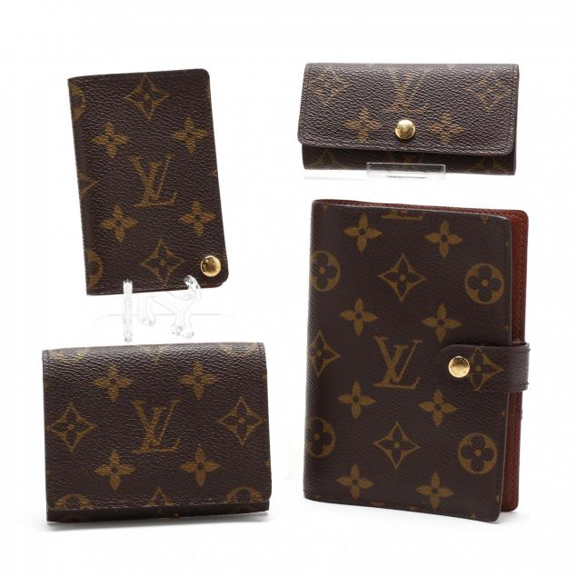 a-gent-s-grouping-of-accessories-louis-vuitton