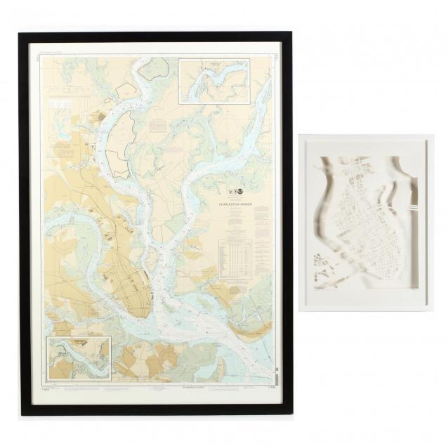 two-maps-of-charleston-sc