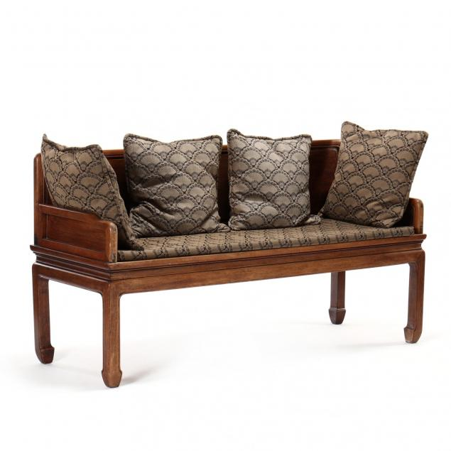 a-chinese-hardwood-settee