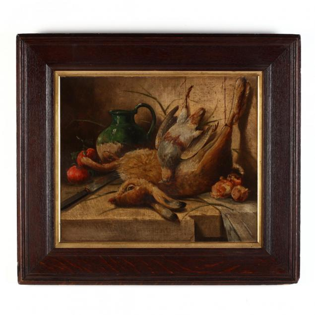 manner-of-chardin-still-life-with-game-and-vegetables