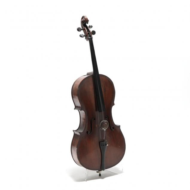 vintage-unmarked-full-size-4-4-cello
