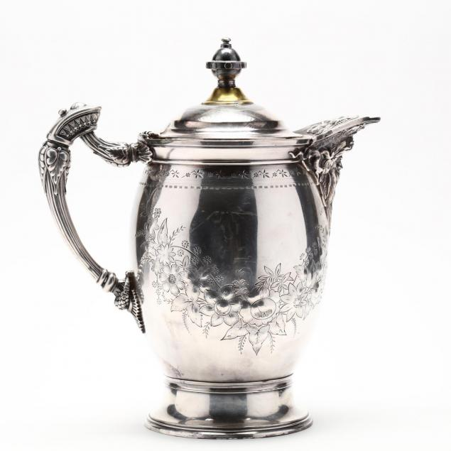 rogers-aesthetic-period-hot-water-pitcher
