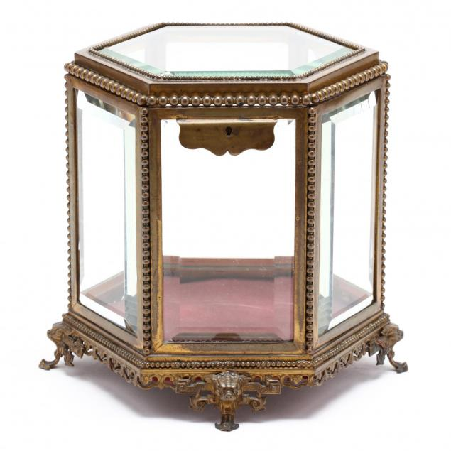 renaissance-revival-beveled-glass-valuables-casket