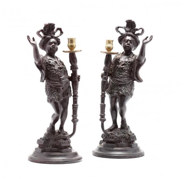 pair-of-contemporary-blackamoor-candlesticks