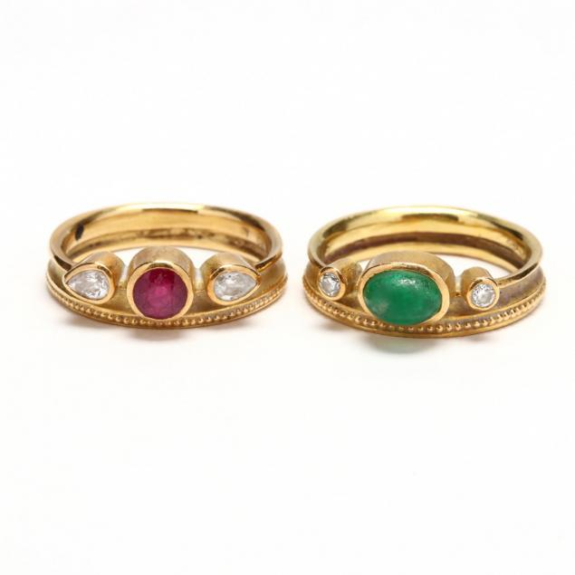 two-18kt-stacking-rings-barbara-heinrich