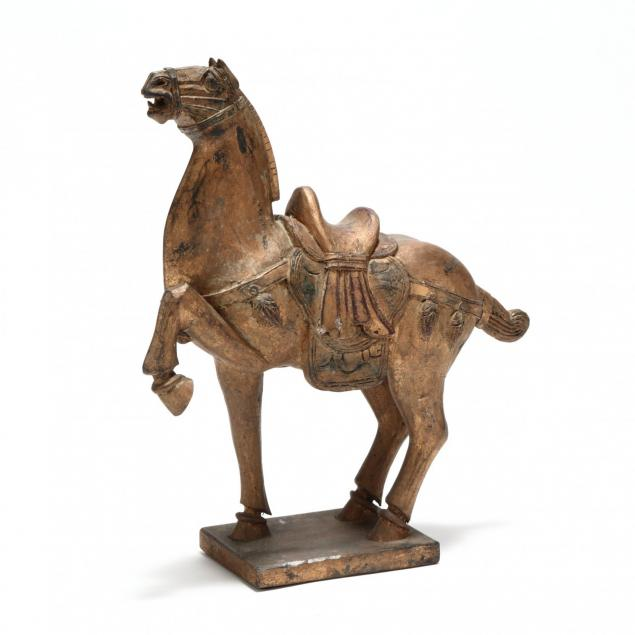 carved-and-gilt-wood-tang-style-horse