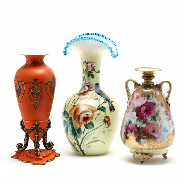 three-high-decorated-victorian-vases