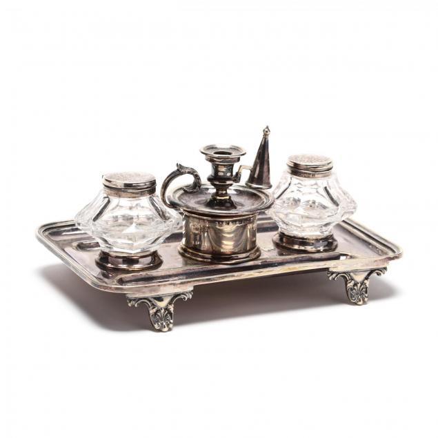 a-victorian-silverplate-standish