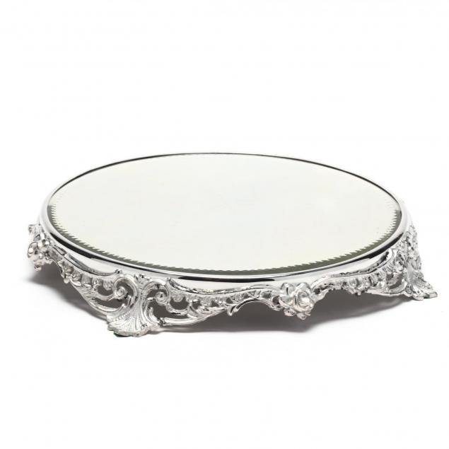 a-silverplate-mirrored-plateau