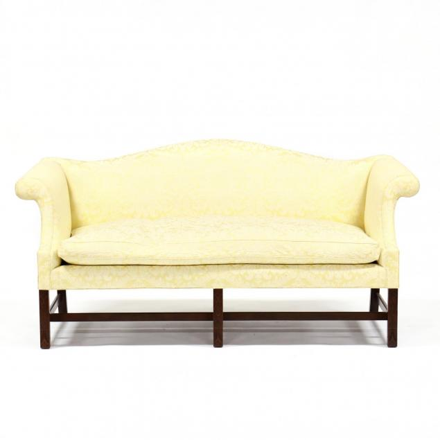 kittinger-chinese-chippendale-style-sofa