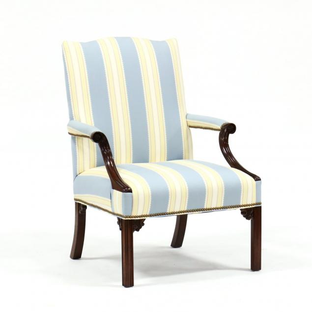 designer-carved-mahogany-lolling-chair