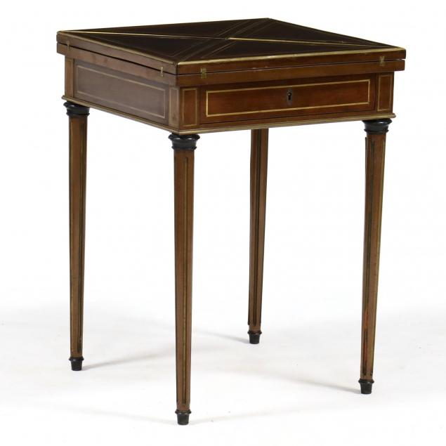 louis-xvi-style-brass-inlaid-handkerchief-game-table