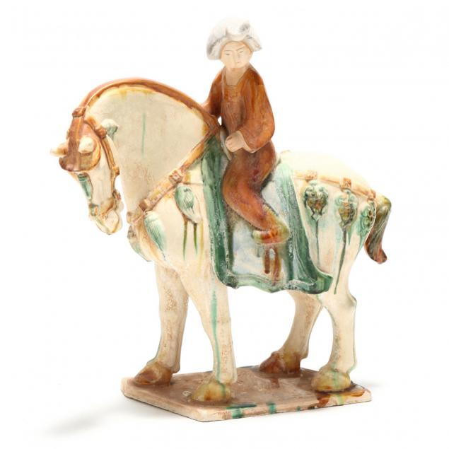 sancai-glazed-tang-style-horse-and-rider