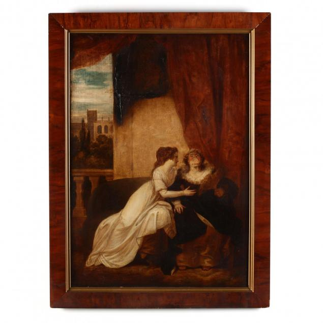 italian-school-painting-of-a-literary-scene