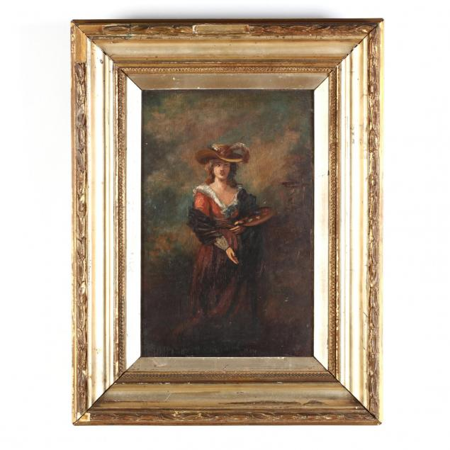 after-elisabeth-louise-vigee-le-brun-french-1755-1842-self-portrait-in-a-straw-hat