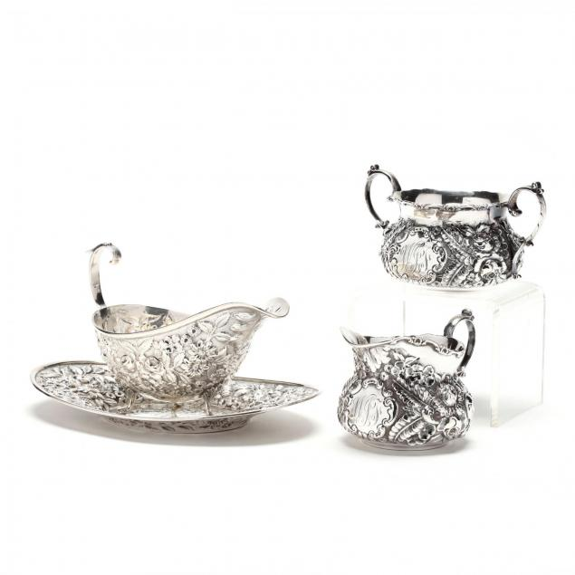three-baltimore-repousse-silver-table-articles