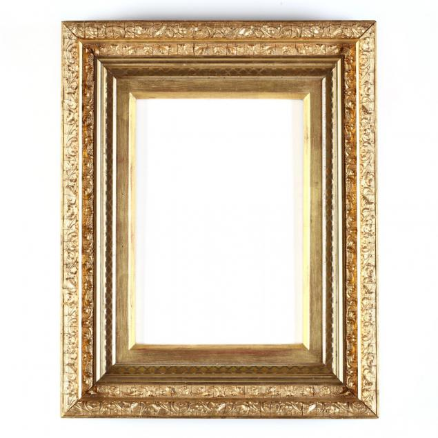 20th-century-gilt-wood-and-composition-frame