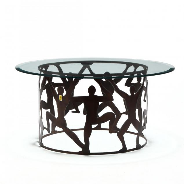custom-iron-and-glass-low-table