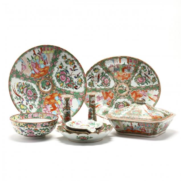 a-group-of-chinese-export-porcelain