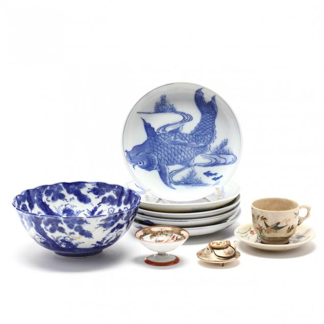 a-group-of-japanese-porcelains