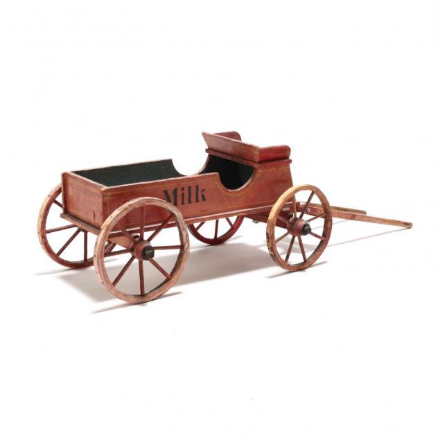 an-antique-toy-milk-wagon